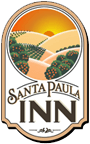 Santa Paula Inn – Boutique Hotel